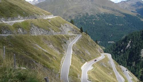 Übersetzung für Radtour ändern