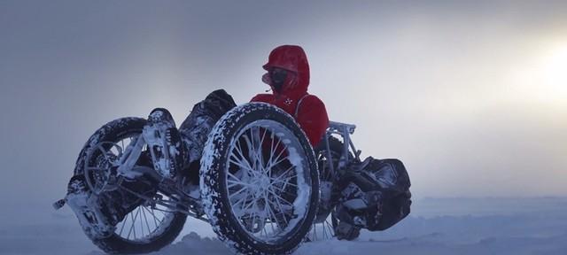 Weihnachtstour durch die Antarktis