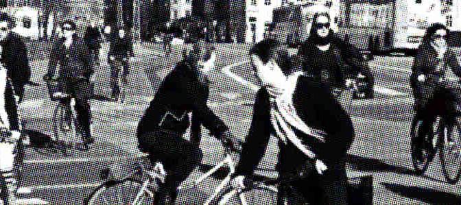 Fahrradfreundliche Stadtplanung