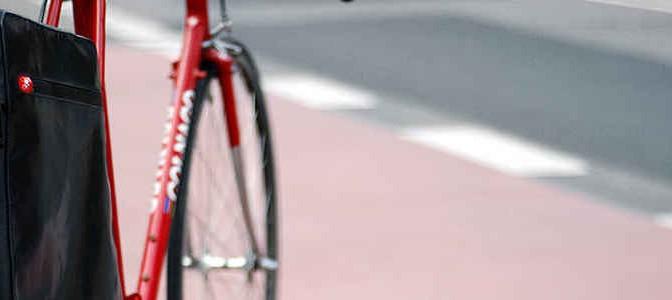 Fahrradtaschen von Fahrer Berlin