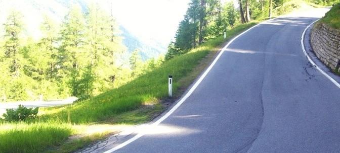 Google Maps Fahrradrouten mit Höhenprofil