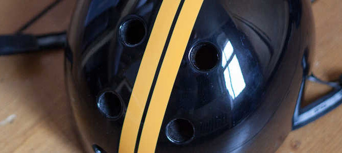 Melon-Helmets Fahrradhelm im Test