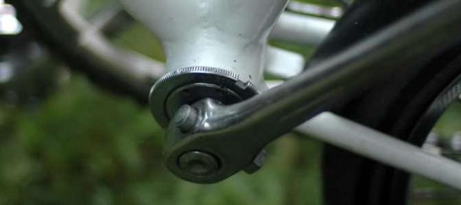 Fahrradgewinde – Innenlager und Tretlager