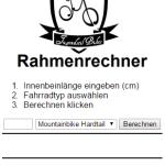 Rahmenrechner