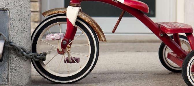 Innovative Fahrradschlösser für 2015