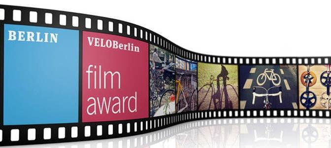 Gewinner des VELO Berlin Film Award 2015