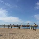 JugendstilBikes Mallorca 2015, Tag 1, 30er Schnitt