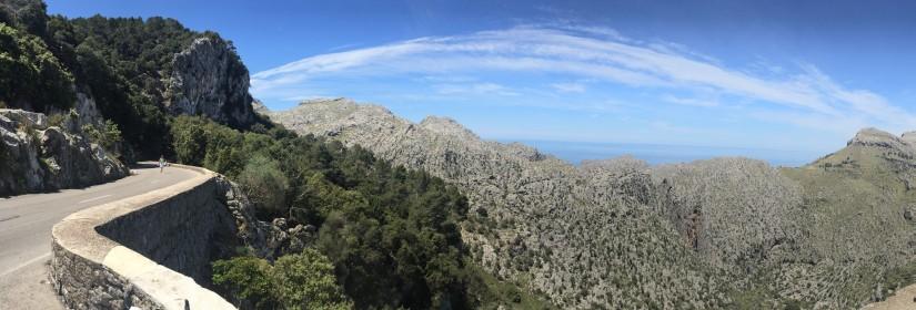 Mallorca 2015 – Tag 5, Bergfest