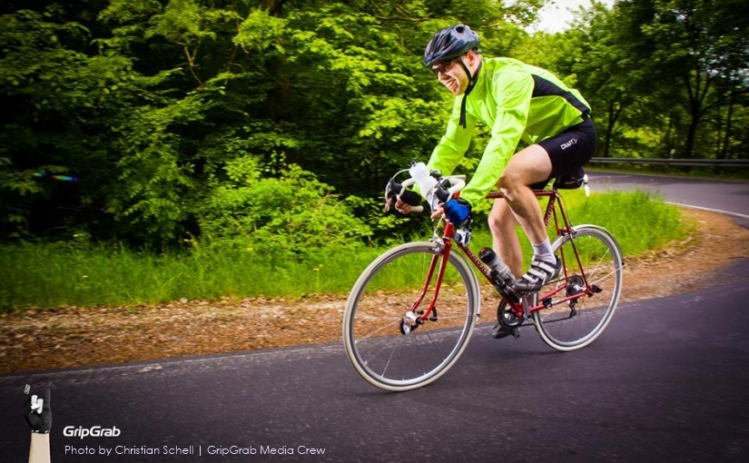 jugendstilBikes Rhön Radmarathon Bimbach RTF_Header by GripGrab
