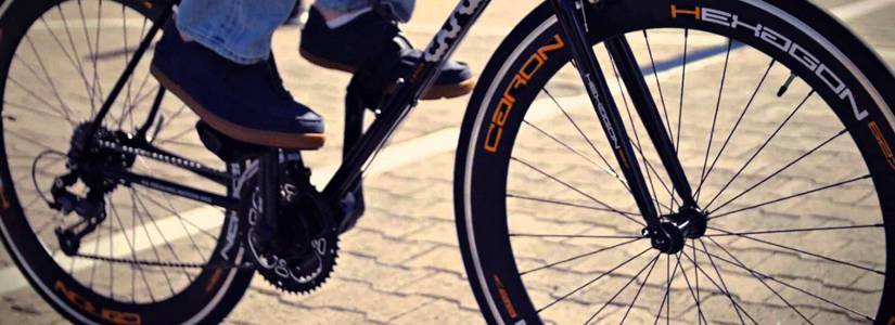 Die Fahrradkurbel neu erfunden