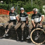 Jugendstilbikes Velo Classico