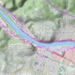 JugendstilBikes Fahrradtouren planen GPSies