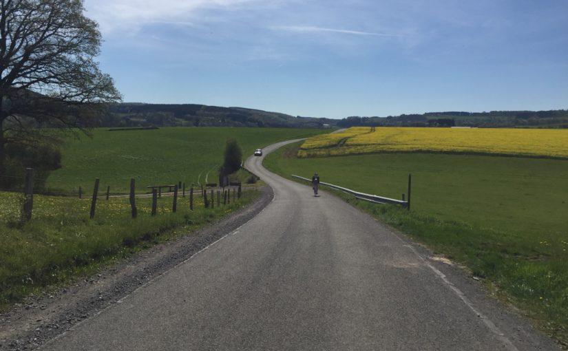 Ardennen 2016 – Rückblick