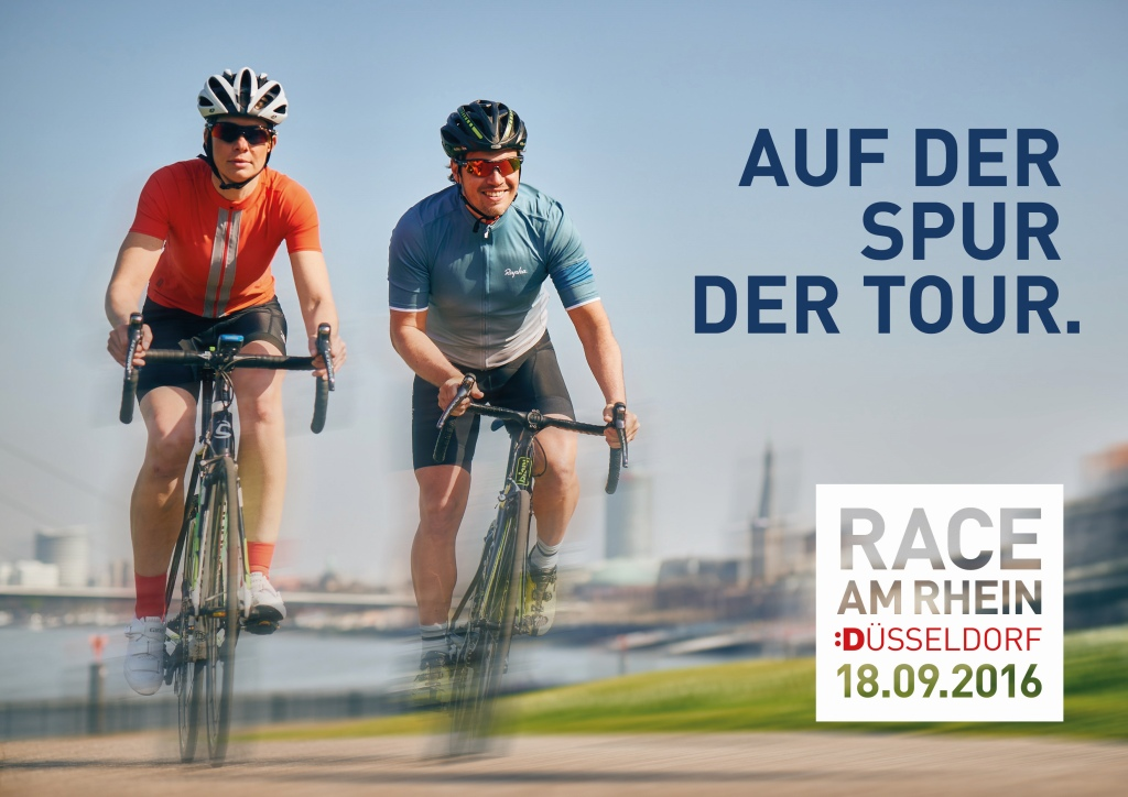 jugendstilbikes.de Radsporttag Race Am Rhein Flyer