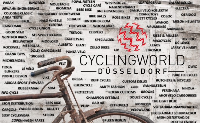 Cycling World Düsseldorf